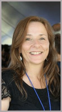 Meet Arleen West, Website Designer